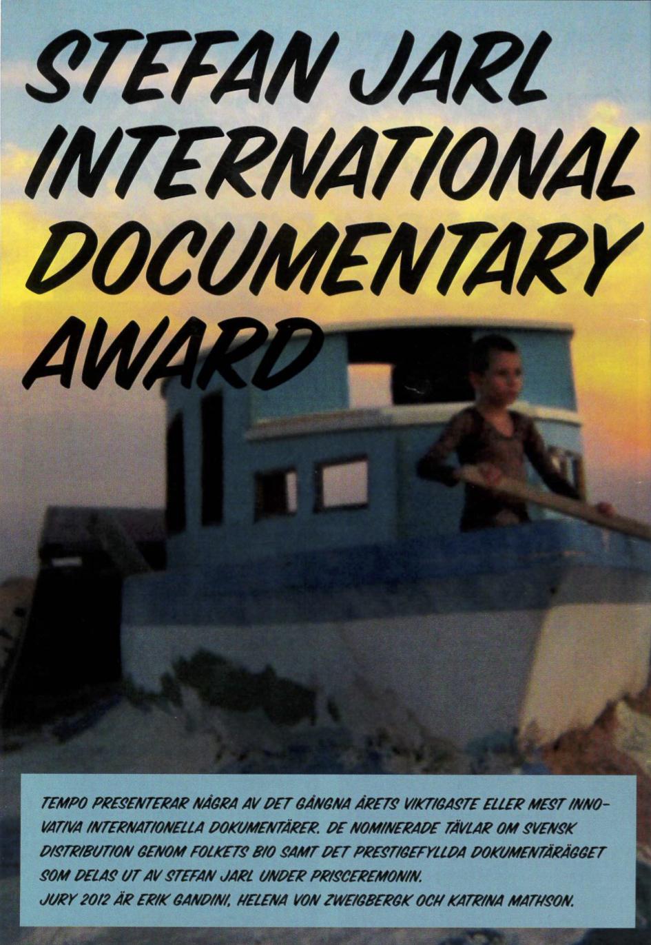 Bild ur programmet